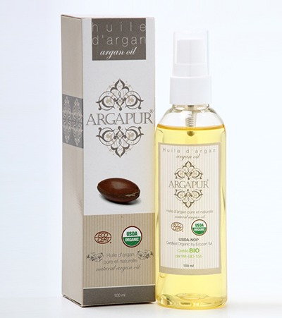 Argan Oil Benefits For Beauty 1