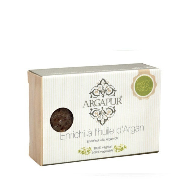 Argan bar soap