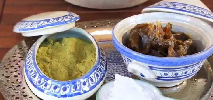 How to Get the Most Radiant & Glowing Skin?(Moroccan Beauty Secret ) 1